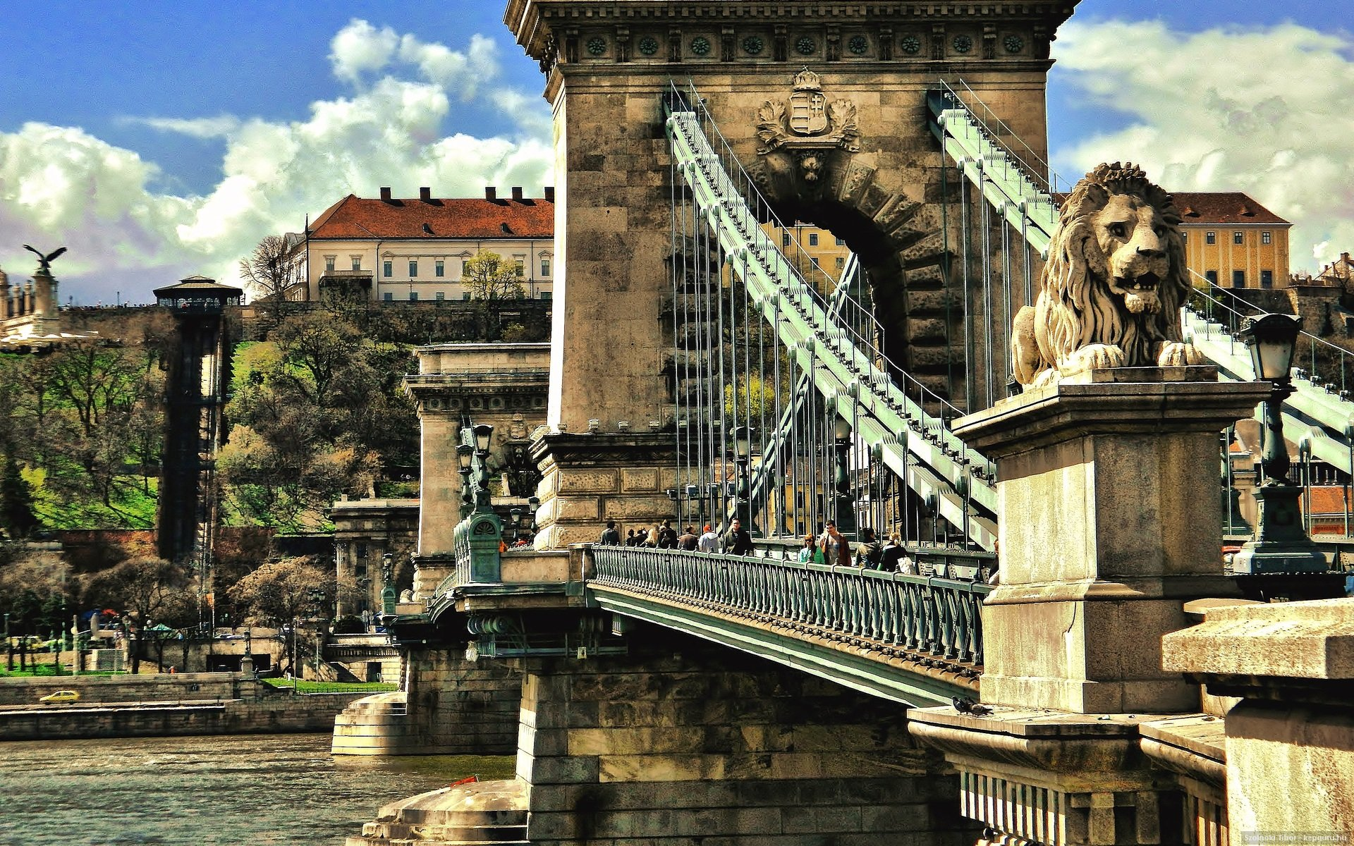 How Budapest became what it is today