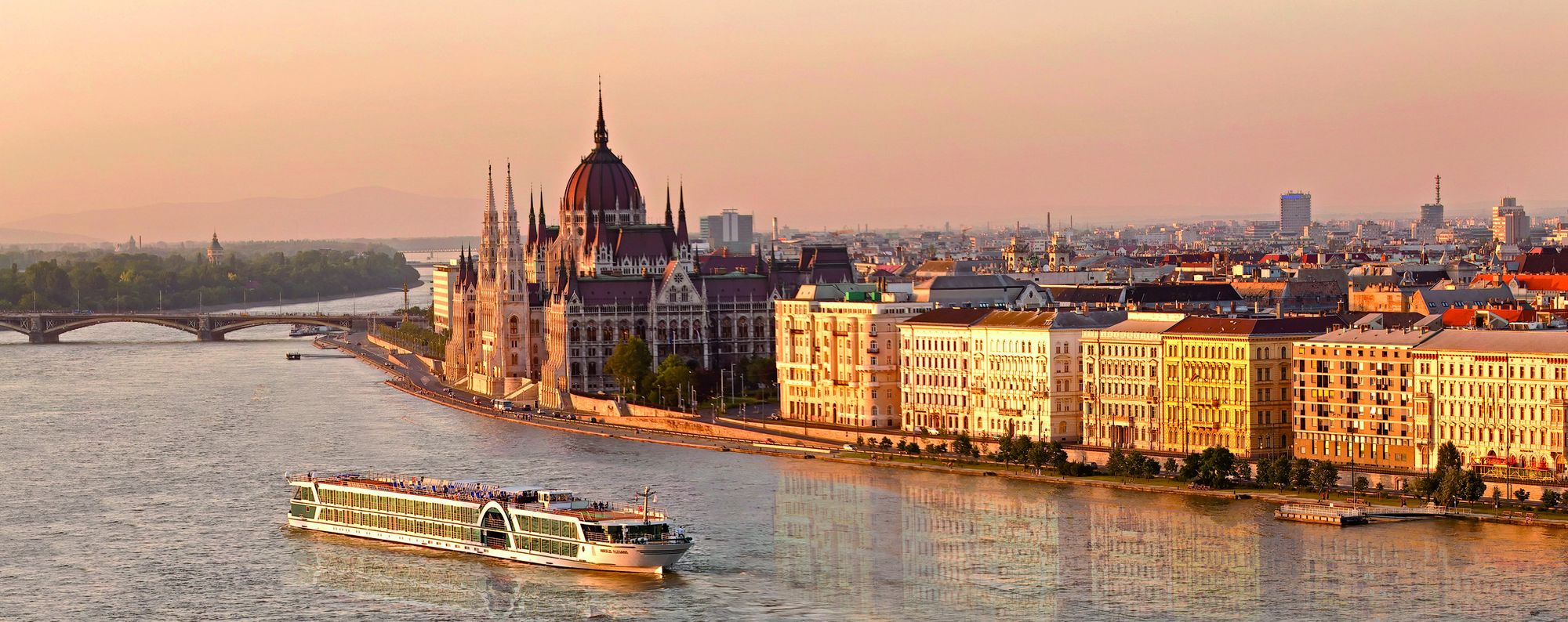 What to do in Budapest in the summer